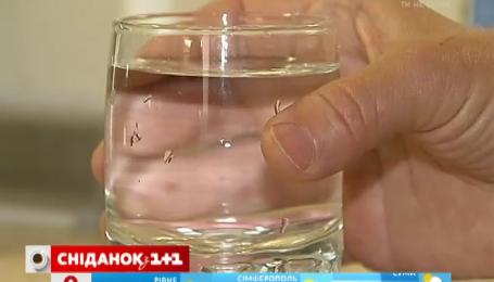 Как улучшить качество воды из-под крана в домашних условиях