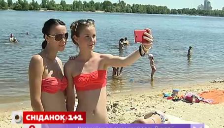 Как правильно фотографироваться на пляже
