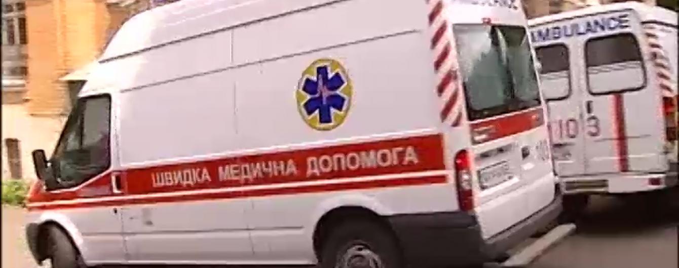 Постраждалий у пожежі під Васильковом залишається на межі життя і смерті