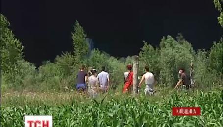 Сегодня силовики собирались массово вывозить жителей двух ближайших к эпицентру взрыва сел