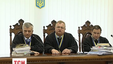 Колегія суддів Апеляційного суду ухвалила доповнення до апеляційної скарги у справі Пукача