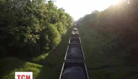 Контрабанду древесины из Украины на территорию ЛНР будет расследовать ГПУ