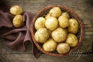 Рецепт картофельной запеканки от Руслана Сеничкина
