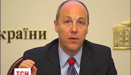 Нардепы хотят принять новый закон о местных выборах в Украине до конца этой сессии