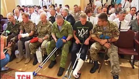 У Києві найстаріший військовий шпиталь країни відзначає 260 років