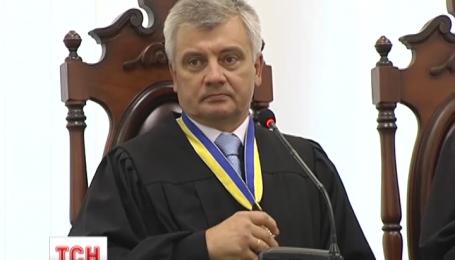 Подольський сьогодні двічі заявляв відвід суддям у справі вбивці Ґонґадзе