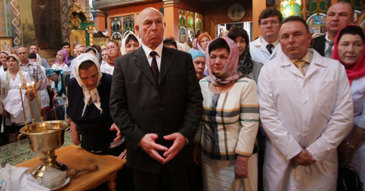 З собою потрібно було принести халат @ mzdrav.rk.gov.ru