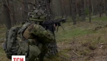 Опитування показало, що Україна - бажаний гість у НАТО