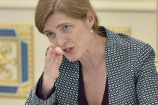 Пауэр рассказала, каким США видят решение войны в Украине