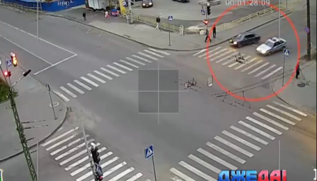 В России обычная проверка документов переросла в стрельбу