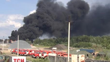 Секретарь СНБО Александр Турчинов не исключает вероятность дальнейших взрывов в Василькове
