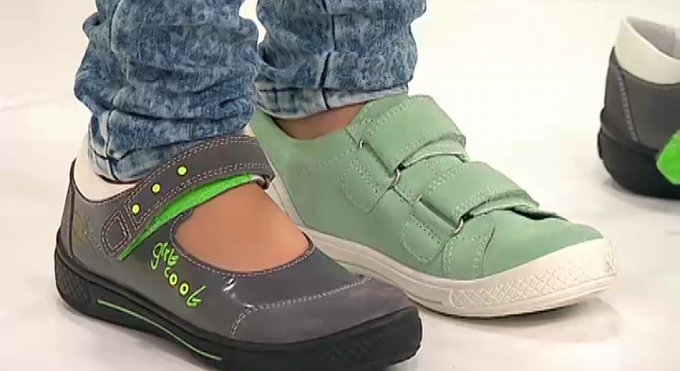 Відео - Як правильно вибирати взуття для малечі - Сторінка відео 420f601558871