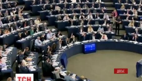 Поддержка Украины со стороны Европарламента увеличивает шансы на Гаагу для Путина