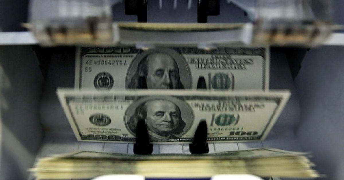 В Украине подорожала валюта – курсы НБУ на 25 августа