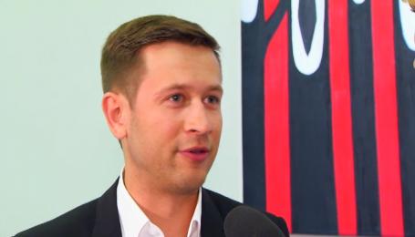 Дмитрий Ступка прокомментировал очередную женитьбу своего отца
