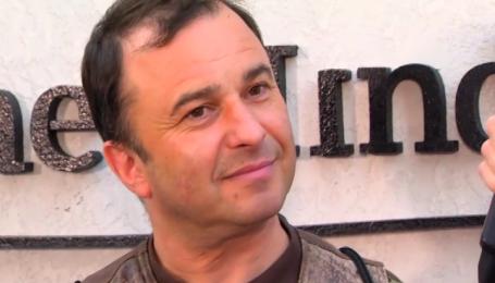 Виктор Павлик ездит на вечеринки на эксклюзивном мотоцикле