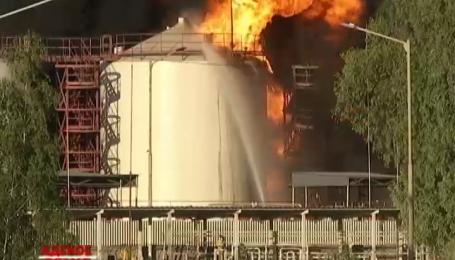 Кто виноват в нефтяной катастрофе