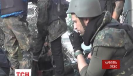 Год назад Мариуполь освободили от террористов