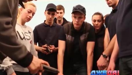 Как проходит реформа полиции в Молдове
