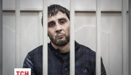 Підозрюваний у вбивстві Нємцова на час злочину  ще служив у чеченському спецназі