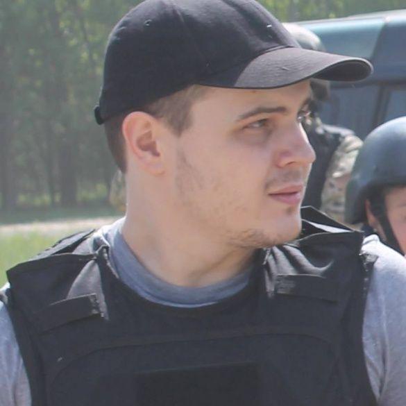 Петро Шуклінов, журналіст