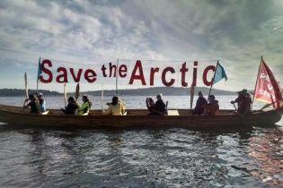 У Гаазі зобов'язали Росію виплатити 5,4 млн євро за захоплення судна Greenpeace