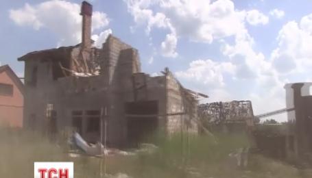 Вечірня атака бойовиків на Широкине призвела до загибелі одного та поранень п'ятьох воїнів
