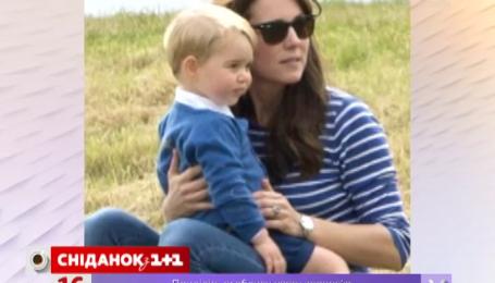 Кейт Мидлтон поражает стройностью после родов