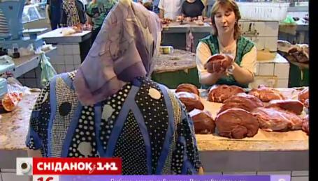 В Украине подорожало мясо