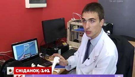Украинский студент-медик выиграл гранд в США