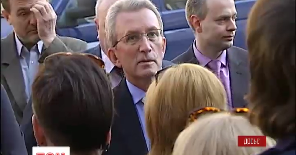Главного банкира Курченко отпустили под залог