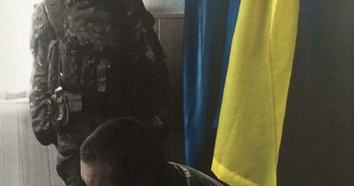 В рядах СБУ разоблачили завербованного Россией подполковника-предателя