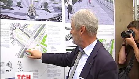 Центральная улица страны превратится в гигантскую парковку