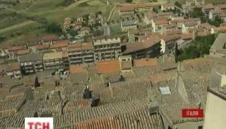 Мерія одного з італійських містечок виставила на продаж старовинні будинки за один євро