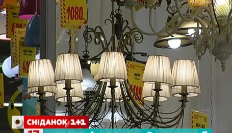 Светодиодные лампы служат в 50 раз дольше обычных светильников