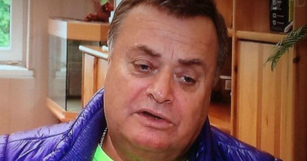 Отец Жанны Фриске признался, что Шепелев оскорблял его жену
