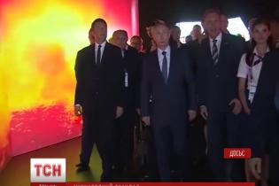 Росіяни ошукали 18 італійських компаній на міжнародній виставці