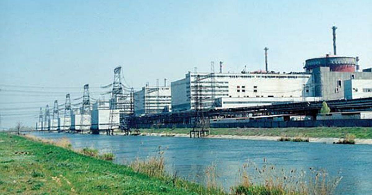 Рада разорвала сотрудничество с Россией в строительстве энергоблоков Хмельницкой АЭС