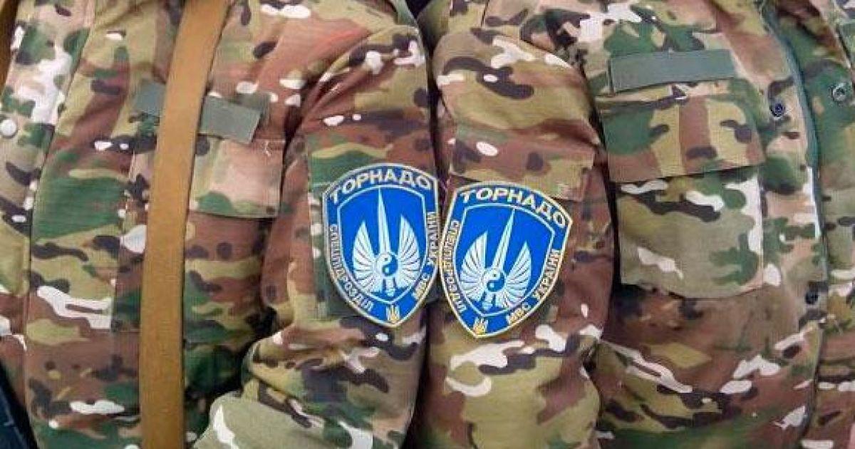 """Правоохранители убили одного из самых жестоких бойцов """"Торнадо"""" во время задержания"""
