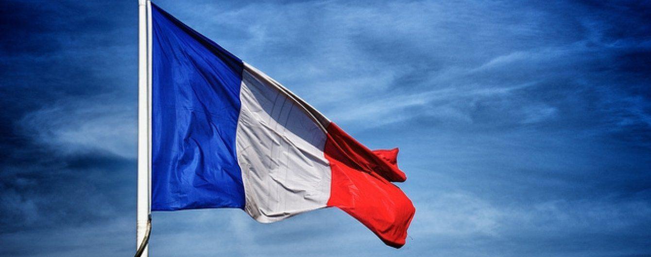 В українському МЗС відреагували на резолюцію Сенату Франції щодо антиросійських санкцій