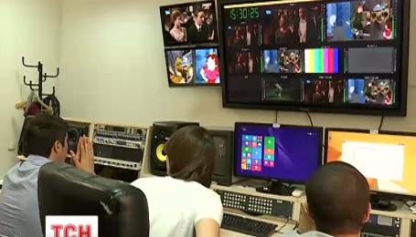 В Киеве возобновил вещание Крымскотатарский телеканал АТР