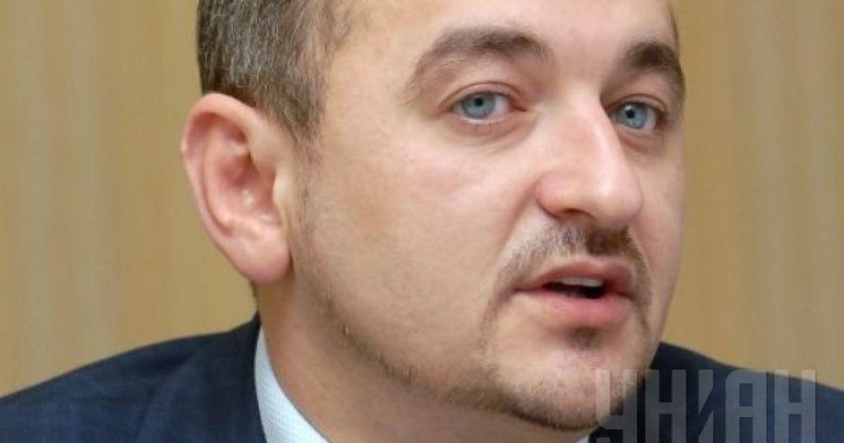 Матиос рассказал о военных преступлениях в украинской армии