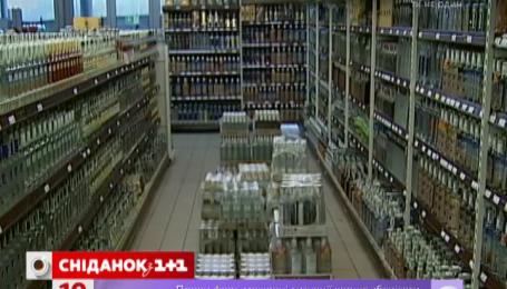 Правительство повысило цены на алкоголь