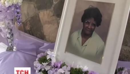 В Америці померла Найстаріша жінка світу