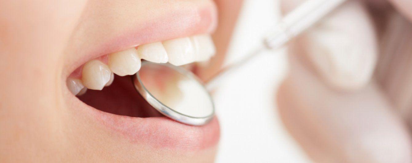 изменение цвета зубов отбеливание
