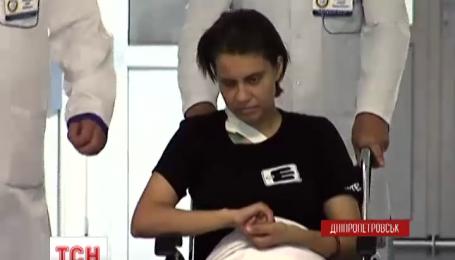 Медсестра «Лютик», которая потеряла обе ноги на передовой, теперь сможет передвигаться