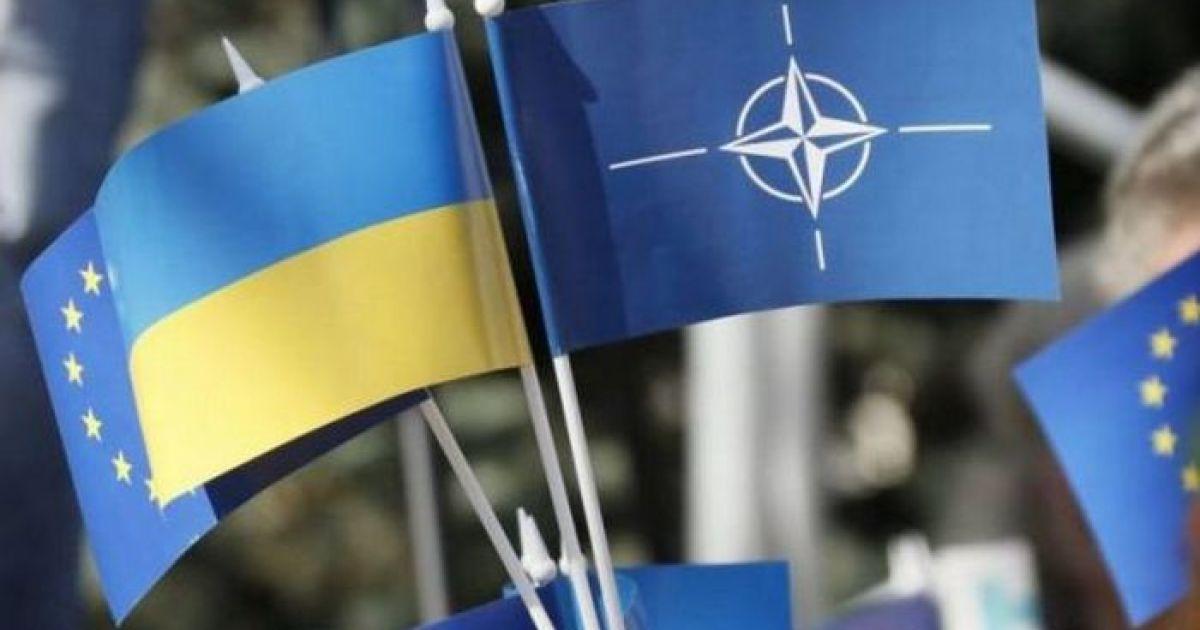 В Україні з'явиться повноцінне представництво НАТО