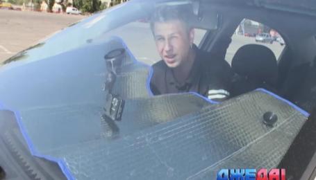 Как спасти автомобиль от жары