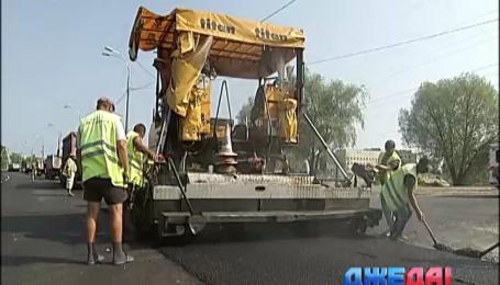 Транспортный коридор из Европы в Азию будет пролегать через Украину
