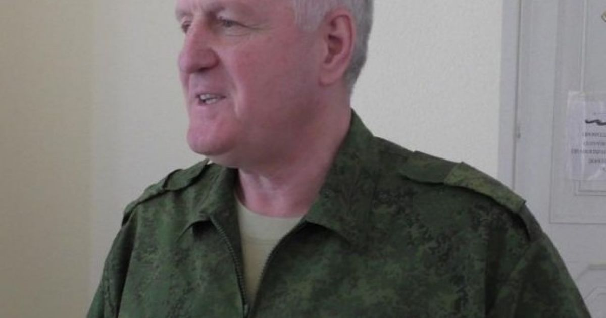 """У Міноборони розповіли про таємні поїздки у Москву екс-помічника міністра, який перейшов на бік """"ДНР"""""""